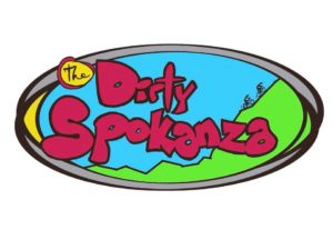 The Dirty Spokanza