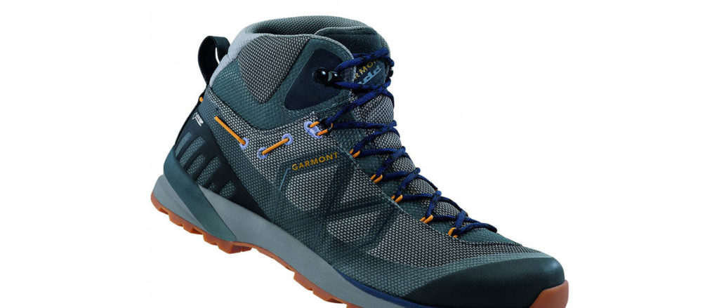 Photo of the Garmont Karakum GTX Hiking Boots.