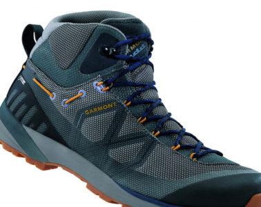 Photo of the Garmont Karakum GTX Hiking Boots.