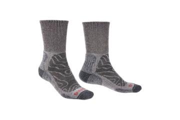 Photo of Bridgedale's Fusion Tech Hike & Ski Socks.