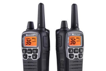Photo of Midland X-Talker Two-Way Radio.