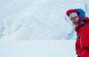 "Profile photo of Michal ""Bird"" Shaffer in ski gear."