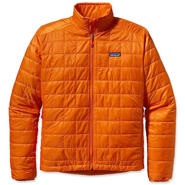 Photo of the Patagonia Nano Puff Jacket.