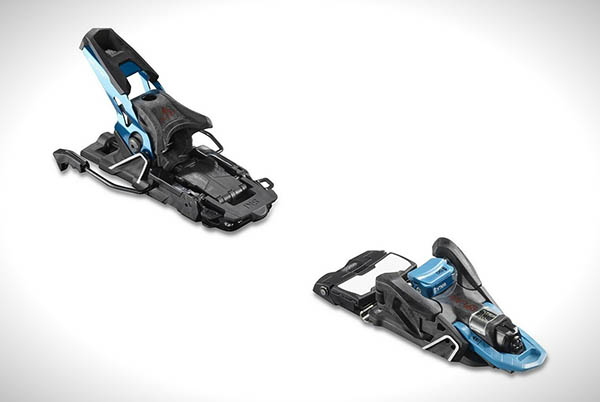 Photo of Salomon S Lab Shift Bindings.