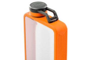 GSI Outdoors Boulder Flask