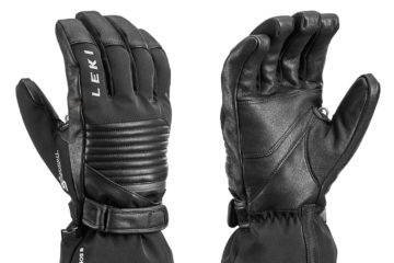 Leki Xplore XT S Gloves