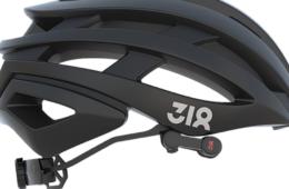 318 SH50 Smart Bike Helmet