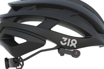 318 SH50 Smart Bike Helmet