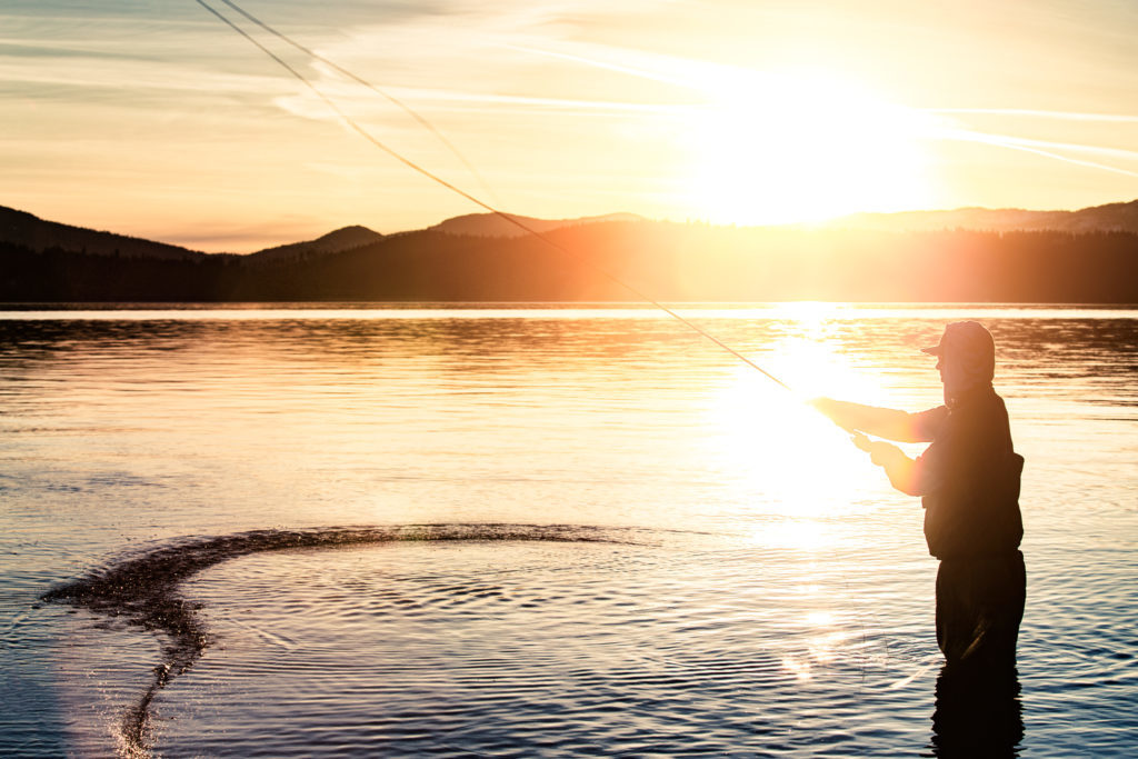 8 Ways to Play on the Water in Harrison, Idaho | Out There