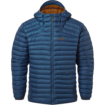 Rab Equipment: Cirrus Alpine Jacket.