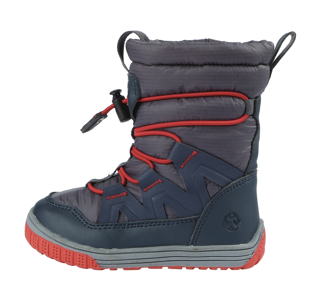 Northside brand kids' toboggan cold weather boot.