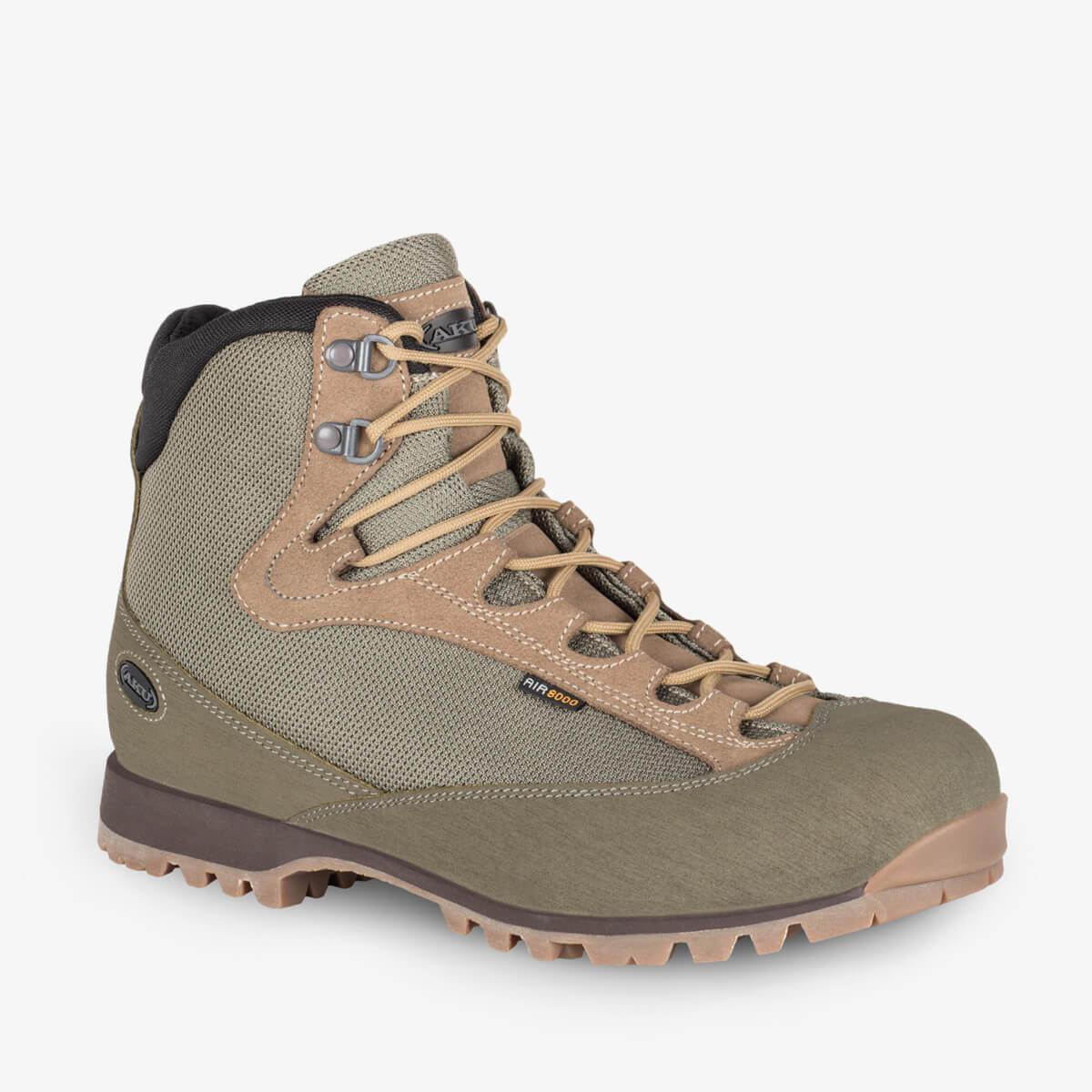 AKU Pilgrim Combat GTX Boot