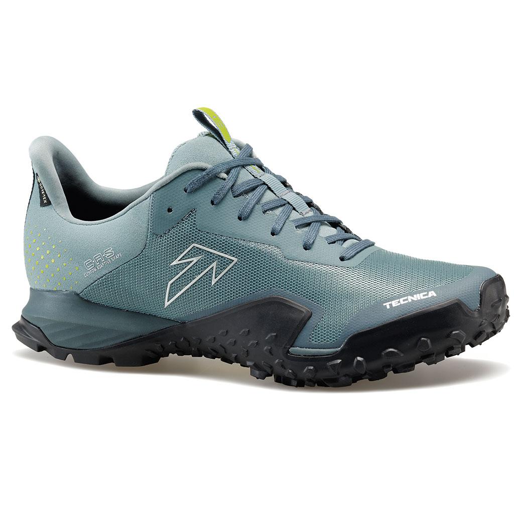 Tecnica MAGMA trail running/hiking shoe