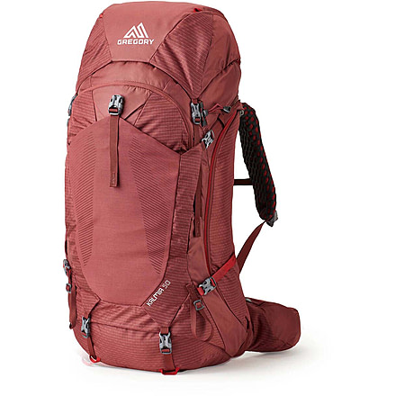 Gregory Women's Kalmia backpacking pack.